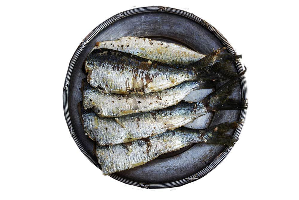 sardines-masked